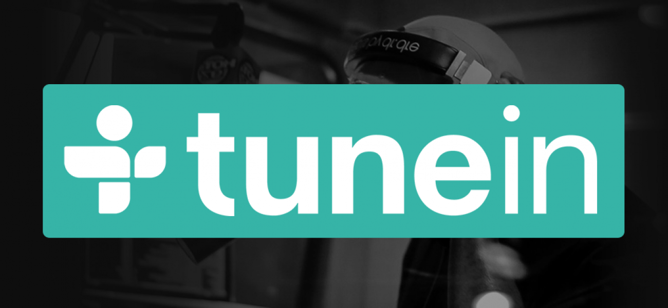 iMoogi Radio is now a TuneIn Radio Station